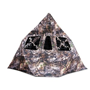 NAP MANTIS 2 HUB GROUND BLIND