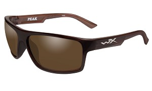 Wiley X Peak Sunglasses