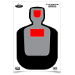 "Dirty Bird® 12"" x 18"" BC19 Silhouette Target - 8 targets"