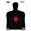 BC-27 SILHOUETTE TARGET