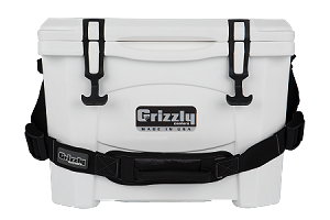 Grizzly 15 Coolers