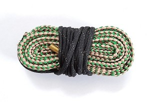 KNOCK OUT 2 PASS GUN ROPE CLEANER (12 GUAGE)
