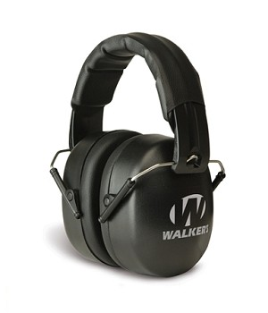 WALKER'S EXT RANGE SHOOTING FOLDING MUFF