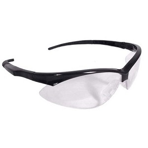 CROSSHAIR SPORT SHOOTING GLASSES - CLEAR