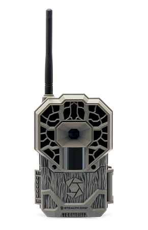 STEALTH CAM AT&T WIRELESS TRAIL CAMERA STC-GXATW