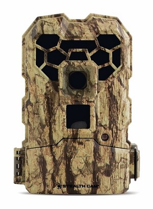 STEALTH CAM QS24NG INFRARED 12MP SCOUTING CAMERA COMBO