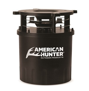 AMERICAN HUNTER RD-PRO DIGITAL FEEDER KIT & VARMINT GUARD