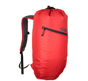 Klymit Day Packs
