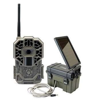 STEALTH CAM AT&T WIRELESS TRAIL CAMERA STC-GXATWK