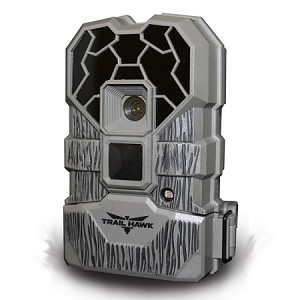 STEALTH CAM TRAIL HAWK 24 NO GLOW CAMERA
