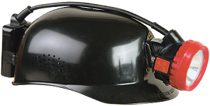 WESTERN RIVERS TROJAN L.E.D. HEADLAMP