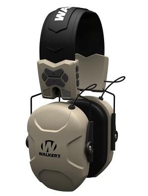 Walkers Xcel Digital Electronic Muff W Voice Clarity
